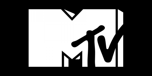 mtv logo black and white2