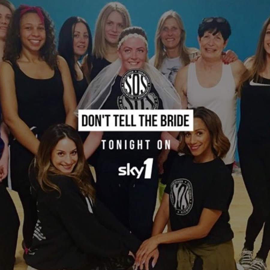 Sky1 Dont Tell The Bride